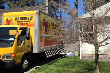 Spokane Chimney Repair